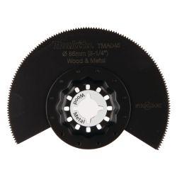 Makita B-64799 Starlock sahanterä segmentti 85mm BiM