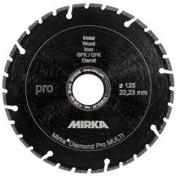 Mirka Pro Multi Timanttikatkaisulaikka 230mm