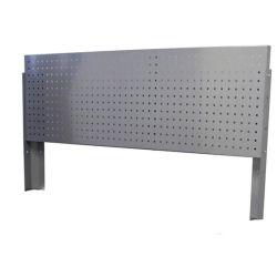 Boxo reikälevyseinä työpöytään 1565x500x20mm