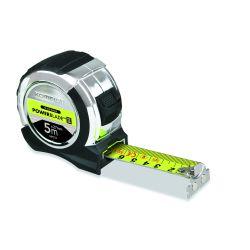 Komelon PowerBlade 2 Hi-Viz rullamitta 5mx27mm