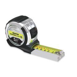 Komelon  PowerBlade 2 Hi-Viz rullamitta 8mx27mm