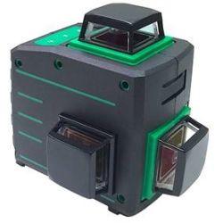 Tamo 3D Monilinja laser vihreä