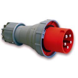 Pistotulppa 63A 400V IP67 PCE