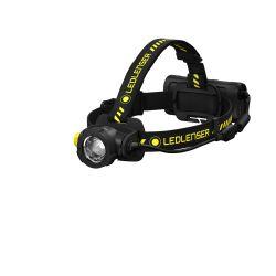Led Lenser H15R Work otsavalaisin ladattava 2500 lumen