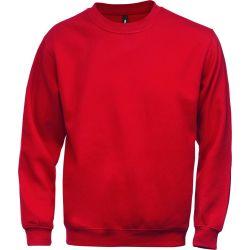 Acode 1734 SWB collegepusero punainen 3XL