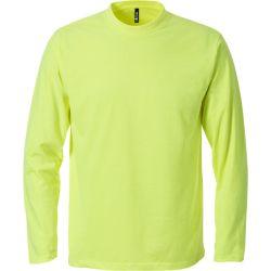 Acode 1914 HSJ pitkähihainen T-paita keltainen 2XL