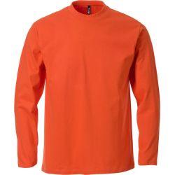 Acode 1914 HSJ pitkähihainen T-paita oranssi 2XL