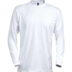 Acode 1914 HSJ pitkähihainen T-paita valkoinen 2XL