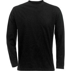 Acode 1914 HSJ pitkähihainen T-paita musta S