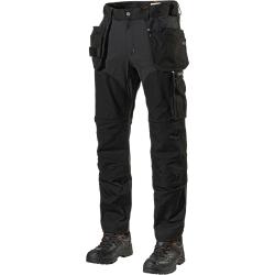 L.Brador 1052PB housut musta C46