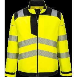 Portwest T500 Hi-Vis takki LK3 keltainen/musta S