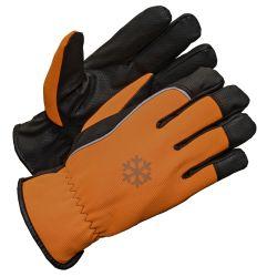Wintersafe T 109 WSO talvikäsine oranssi koko 10