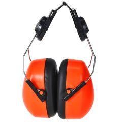 Portwest PS47 Endurance Hi-vis Clip-on kuulonsuojain oranssi