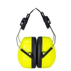 Portwest PS47 Endurance Hi-vis Clip-on kuulonsuojain keltainen