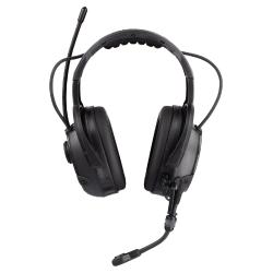 Zekler 412RDB kuuleva kuulonsuojain radiolla Bluetooth päälakisanka