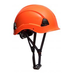Portwest PS53 Height Endurance suojakypärä Hi-vis oranssi