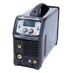 Wameta MULTIMIG 200 PFC MIG/TIG ja puikkohitsauskone